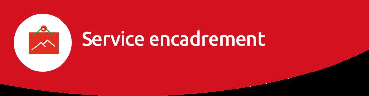 Services header encadrement