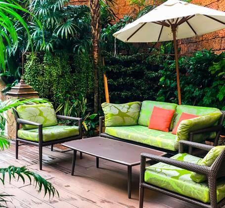 Mr.Bricolage Martinique | Jardin