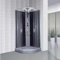 Cabine de douche intégrale alizé